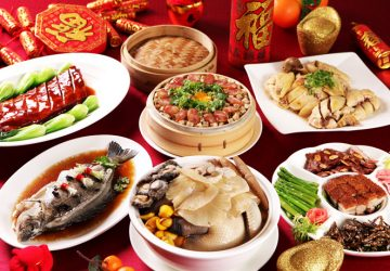 10 Must Know Meanings About Chinese New Year's Food
