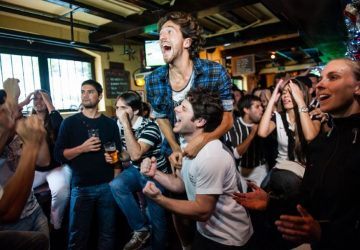 The Best Sports Bar In Taipei for Your Athletic Spirit
