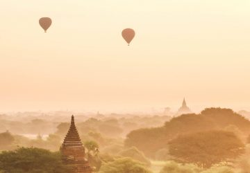The Essential Travel Guide to Myanmar