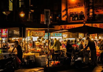 The Ultimate Information Guide for Taipei Night Markets