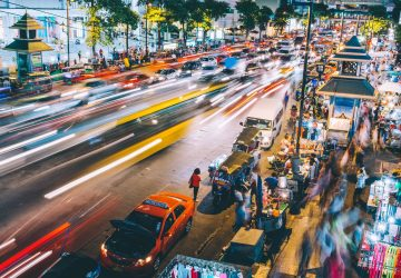 Insider Guide About Nightlife In Bangkok You Have To Experience It Yourself