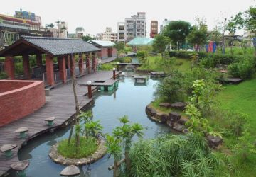 5 Hot Spring Destinations to Go in Winter in Taiwan