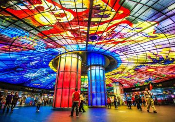 One-Day Tour in Kaohsiung | Taiwan Tourism
