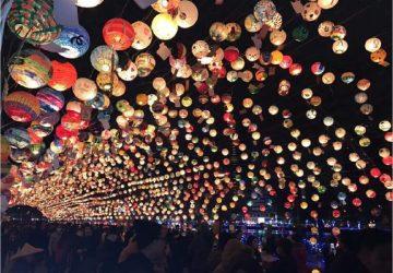 Must-Visit Taiwan Festival – Lantern Festival