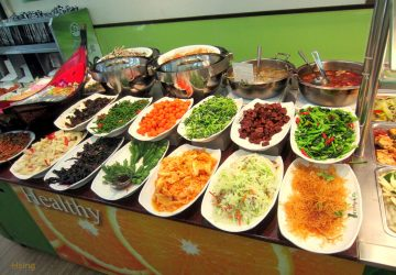 Two Must-Eat Vegetarian Restaurants in Taipei – The Locals