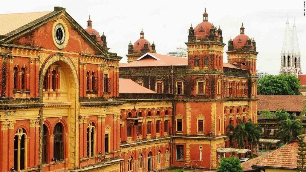colonial-building-secretariat-myanmar
