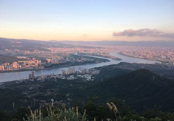 Are You Missing Out On This Breathtaking Taipei Day Hike? — Guanyin Mountain