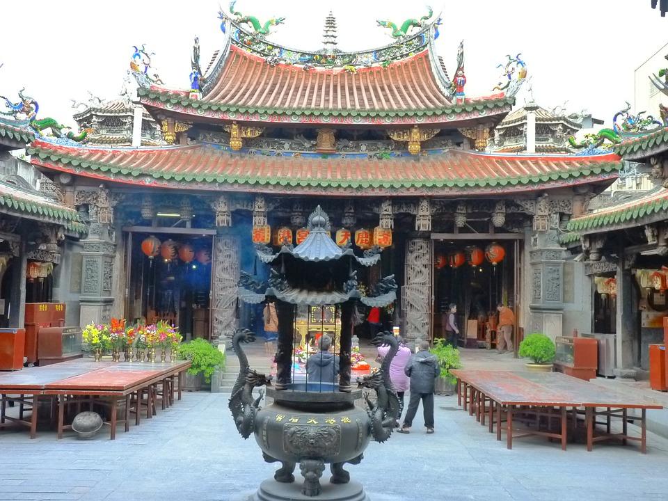 mazu-temple