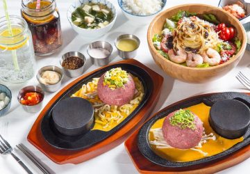 Must-Go Restaurant on Valentine's Day in Taipei