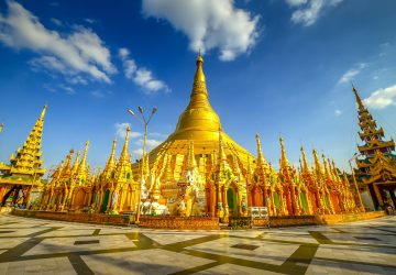 6 Ways to Smartly Navigate Yangon Myanmar in One Day