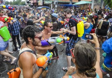 All-Inclusive Guide and Tips for Thailand Songkran Festival 2019