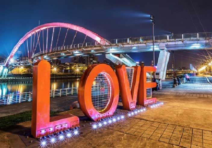 songshan-rainbow-bridge-taipei-1