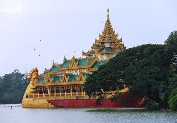 6 Beautiful Places that will Make You Fall in Love with Myanmar
