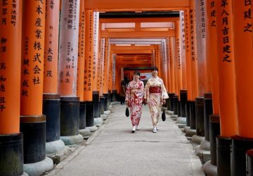 Ultimate Spring-Travel Guide to Kyoto, Japan