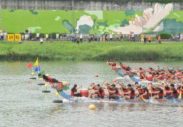 2019 Dragon Boat Festival in Taiwan | History, Traditions, Top 5 Dragon Boat Racing Spots
