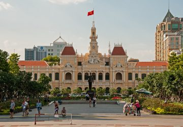10 Must-go Tourist Spots in Saigon | 5-Minute Quick View