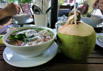 Vietnam Street Food Guide: Top 8 Street Food You Must Try