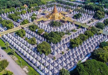 Five Must-See Places in Mandalay