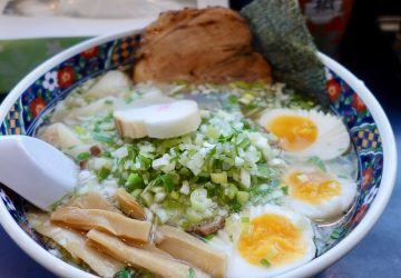 Tokyo Authentic Food Navigation-Eat Like a Tokyo-ist Today!
