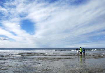10 Beaches in Northern Taiwan Every Beach Lover Should Know