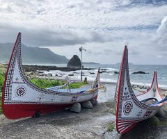 Lanyu Orchid Island: Taiwan Island Paradise for Your Summer Escape