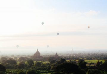 Everything You Need to Know Before Traveling to Myanmar