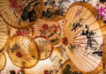 Exploring Traditional Arts and Crafts in Taiwan