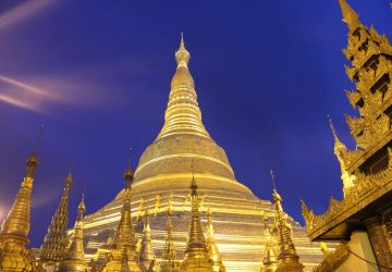 A Guide to Myanmar's Religion | 5 Must-Visit Pagodas in Yangon