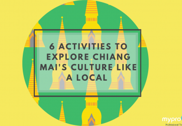6 Activities to Explore Chiang Mai's Culture Like a Local