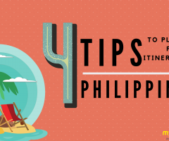 4 Tips to Plan the Perfect Itinerary in the Philippines
