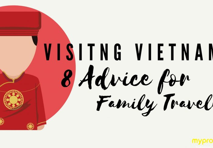 Visiting Vietnam:8 Advice for Family Travelers