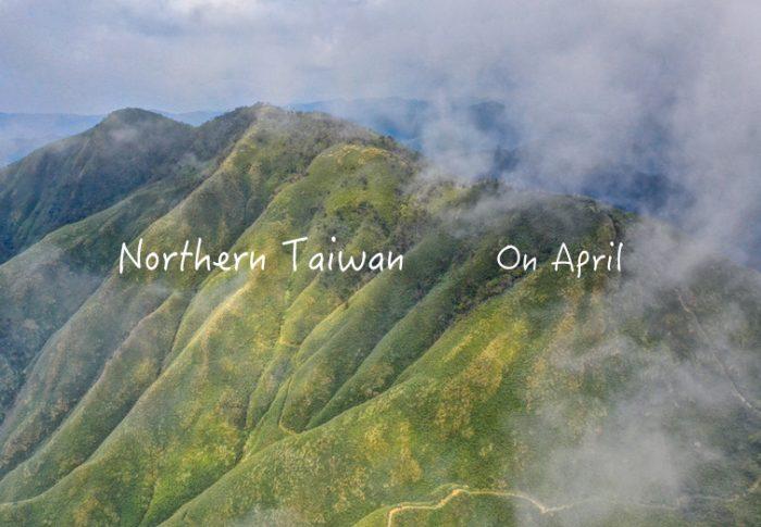 解鎖北台灣景點-四月份行程,想去哪MyProGuide都帶你去!