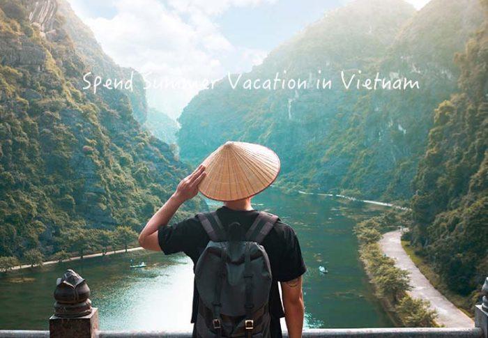 毋庸置疑的暑假天堂 |越南富國島、下龍灣、芽莊花上一整個夏天都不為過~