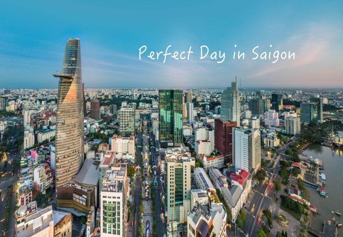 在胡志明市完美的一天  Top 6 非做不可的事