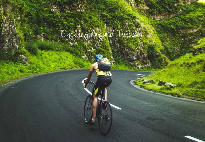 Everything You Need to Know Before Cycling Around Taiwan