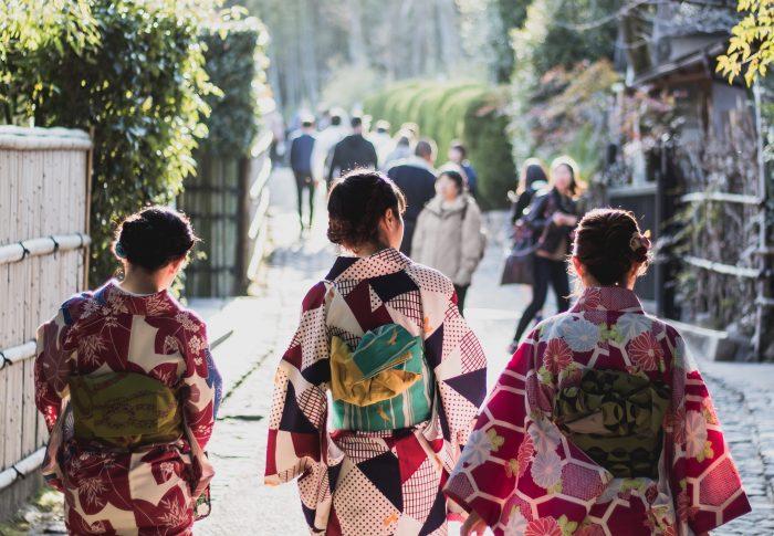 8 Most Popular Festivals in Japan