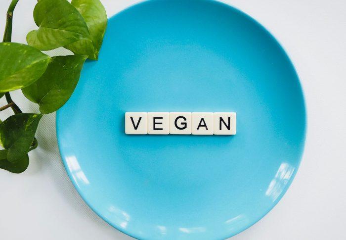 Food guide to Vegan food : Top 6 vegan food in manila
