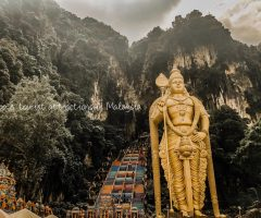 Top 8 tourist attractions in Malaysia