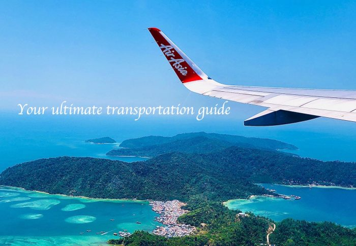Traveling to Kuala Lumpur, Malaysia: your ultimate transportation guide