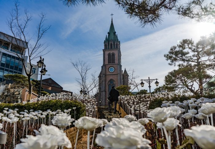 Top 11 Tourist Attractions in South Korea