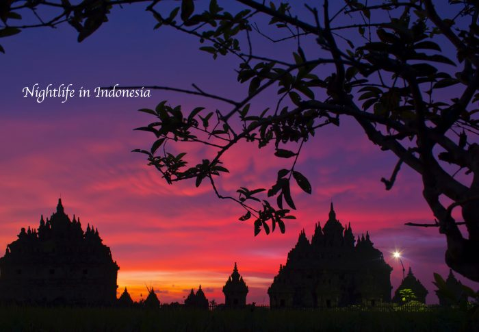 Nightlife in Indonesia 10 Best Places to Be