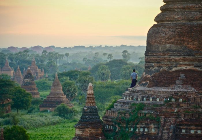 7 Best Places to Stay in Myanmar