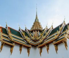 8 Must-Visit Temples in Thailand
