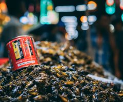 6 Myanmar unseen street food