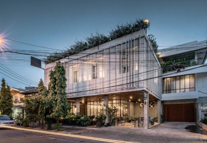 5 Best hostels in Bangkok