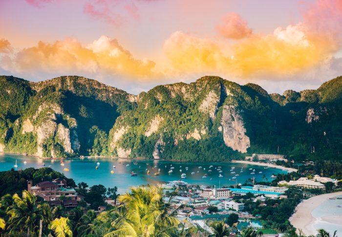 6 Best Islands in Thailand