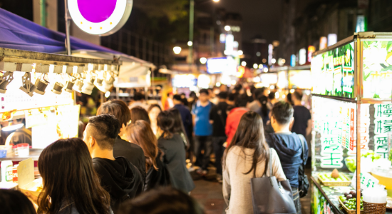 Top Night Markets in Taiwan: Your Ultimate Guide on Where to Go and What to Eat
