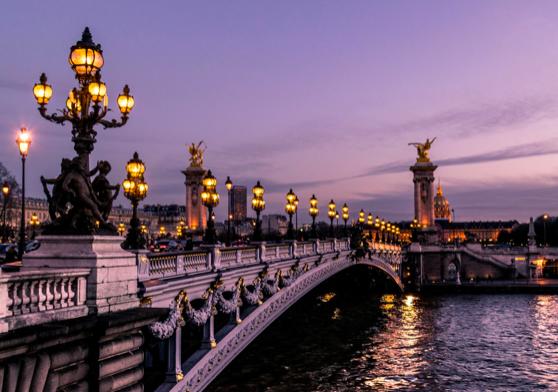 巴黎浪漫之都的歷史美以及你不知道的巴黎冷知識